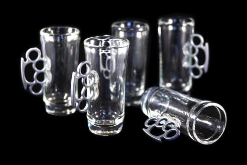 Glass Vandals