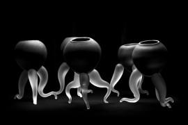 Vase Tripods